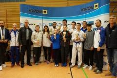 Bayerische Meisterschaft 2016 - Mannschaftsfoto 3