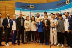 Bayerische Meisterschaft 2016 - Mannschaftsfoto 4